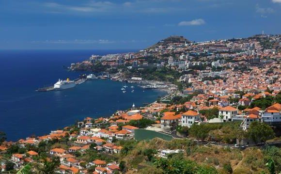 Eurostat dá nota positiva ao turismo do Funchal