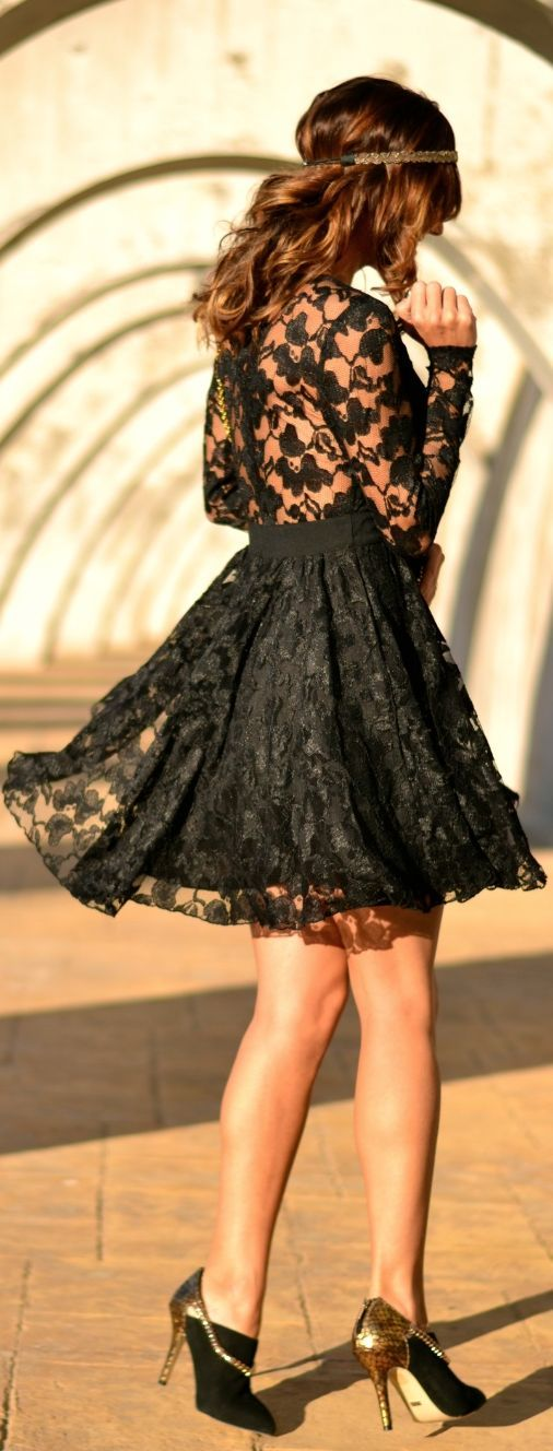 17 Best ideas about New Years Dress on Pinterest