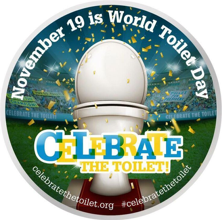 28 best World Toilet Day images on Pinterest   Bathrooms, Toilets ...