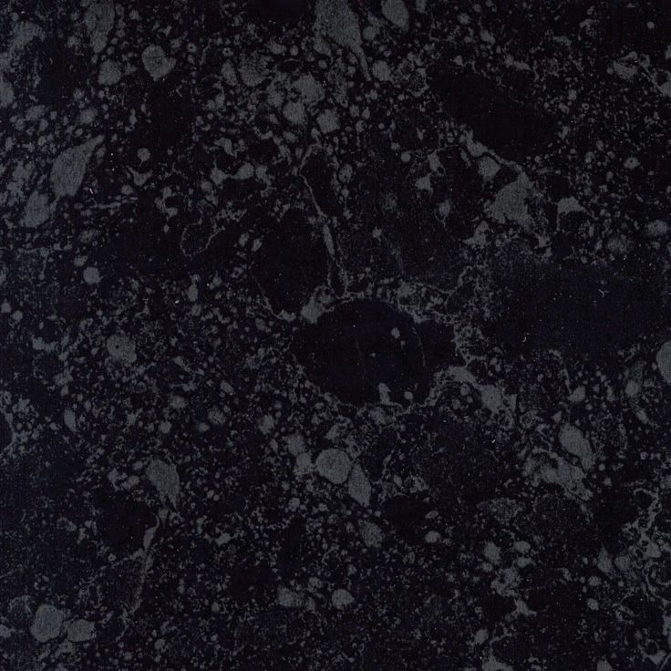 38mm BQ Midnight Granite Laminate Square Edge Kitchen Worktop