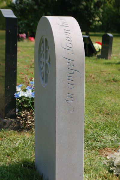 nabressina headstone