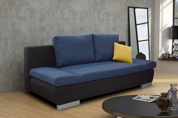 Sofy i kanapy : Kanapa AXE - Sweet Home and More - Sklep internetowy z meblami http://sweethomeshop.pl/pokoj-dzienny/meble-wypoczynkowe/kanapa-axe-detail