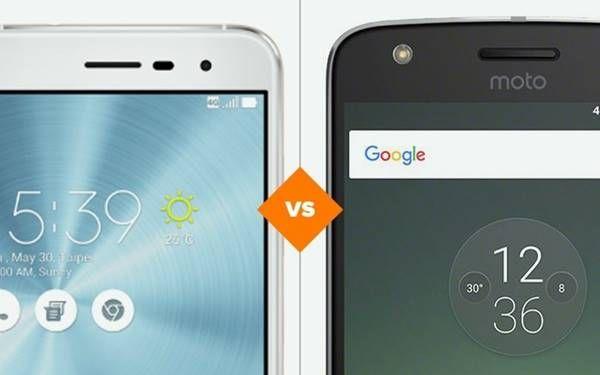 Zenfone 3 ou Moto Z Play? Compare preços e características dos lançamentos, conheça as especificações dos smartphones e saiba qual oferece o melhor custo-benefício. http://www.blogpc.net.br/2016/11/Zenfone-3-ou-Moto-Z-Play-qual-oferece-o-melhor-custo-beneficio.html #MotoZPlay #Zenfone3