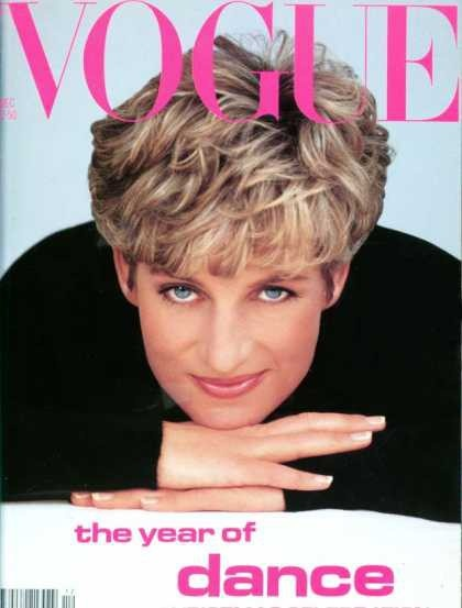 Princess Di the-covers-of-vogue