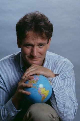 robin williams images | Robin Williams - robin-williams Photo