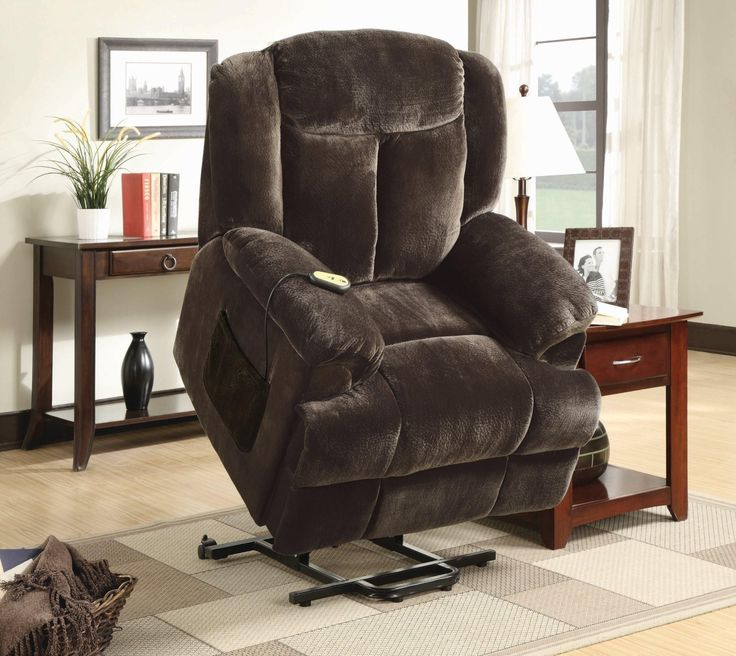 Coaster Power Lift Recliner-Chocolate Find the extra comfort and support you desire with this softly supportive recliner. Relaxing and comfortable even for & 26 best Power Lift Chairs images on Pinterest | Recliner chairs ... islam-shia.org