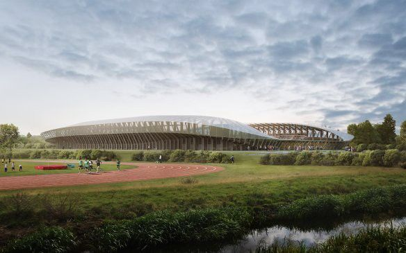 Deux projets pour le futur des Forest Green Rovers http://www.ostadium.com/news/736?utm_source=pinterest