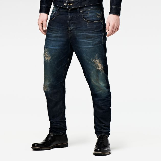***SECOND CHOICE*** G-STAR TYPE C 3D LOOSE TAPERED