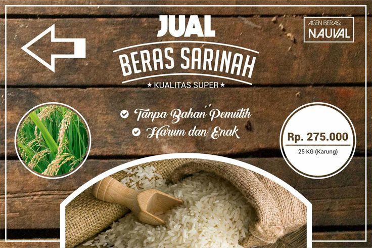 Ini contoh desain (design) banner spanduk makanan atau produk-produk kuliner yang bertemakan material berbasis background kayu (wood background).