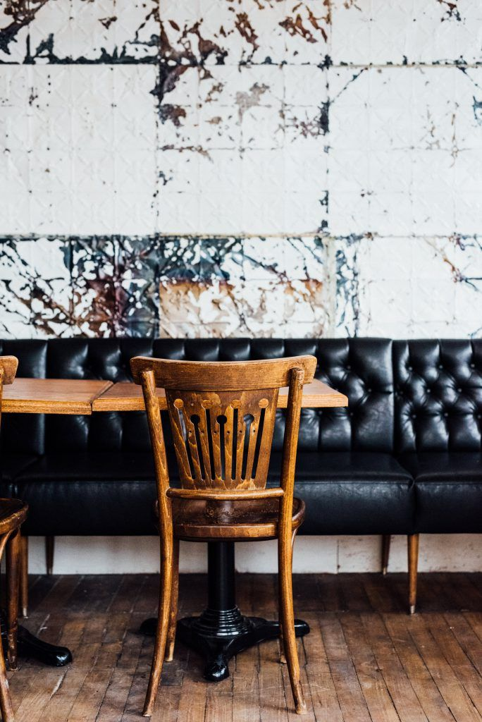 Restaurant Marconi : le nouveau restaurant de Mehdi Brunet-Benkritly
