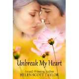 Unbreak My Heart (Childhood Sweethearts Reunited) (Kindle Edition)By Helen Scott Taylor