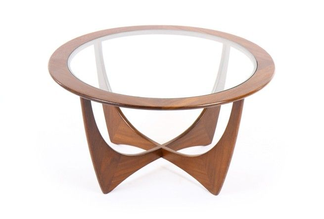 G-Plan Astro Coffee Table - Mr. Bigglesworthy Designer Vintage Furniture Gallery