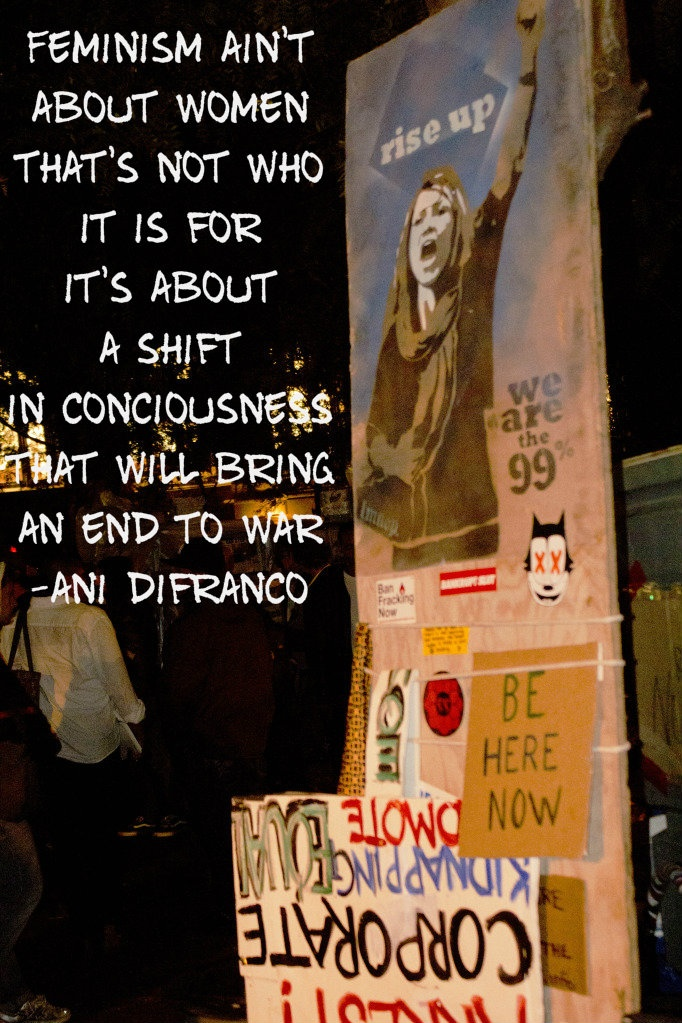 Which Side Are You On? - Ani DiFranco