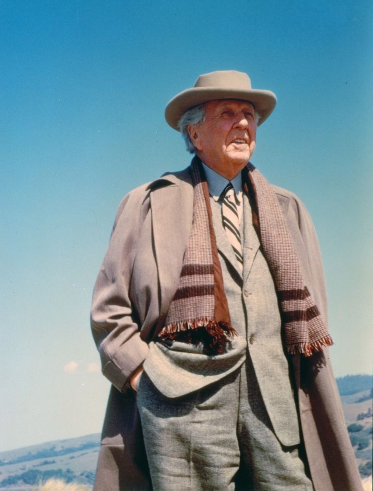 Would You Pay $1,500 for Frank Lloyd Wright's Hat?