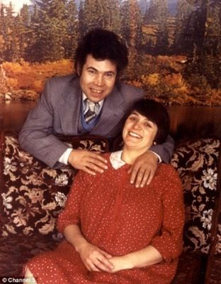 Fred and Rosemary West - The British husband and wife team were linked to and convicted of 12 sexually motivated murders, and suspected of at least 20 more. The pair lured young girls back to their house where they kept their victims bound in the cellar to rape and torture them until they grew bored with them - then they were killed, dismembered, and buried within the house.