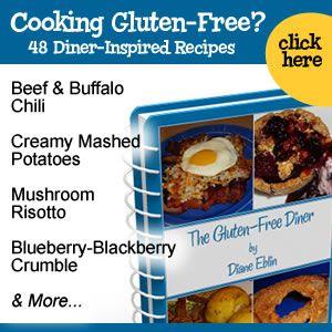 Gluten free recipes book , not indian but still healthy