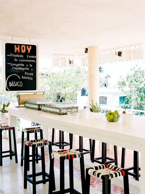 24 Best Juice Bar Furniture Images On Pinterest