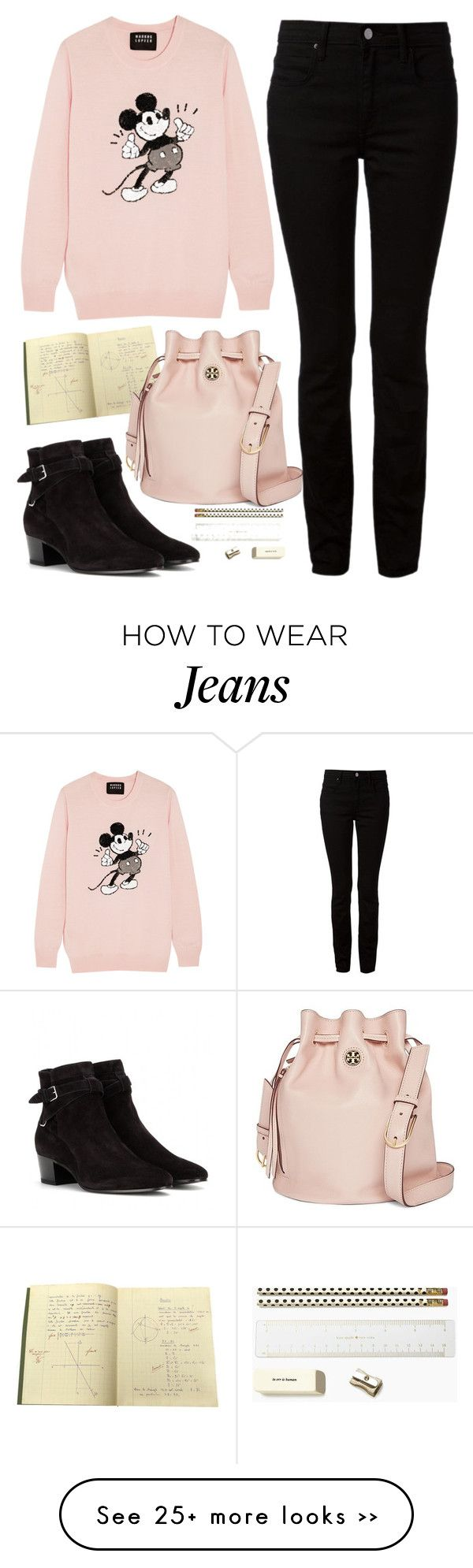 """""""back to school"""" by ecem1 on Polyvore"""