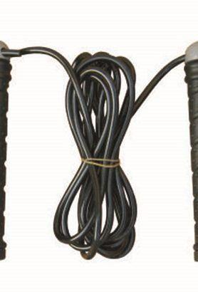Wholesale Steel Grey Skipping Rope