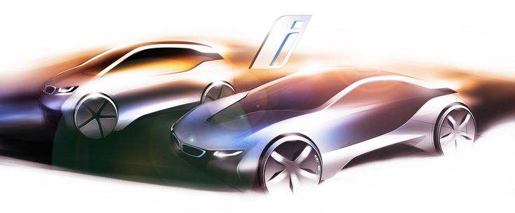 Electromobility at the BMW Museum