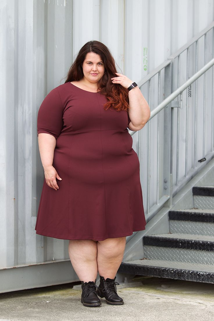 30ac343c07 Where to buy plus size 26 clothes This is Meagan Kerr - oukas.info