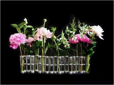 Maison à part (Tsé & Tsé Associées - Vase d'Avril)