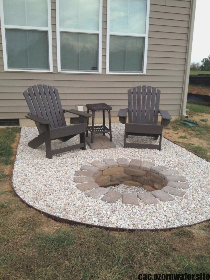 Newest Free Of Charge Landscape Ideas Cheap Popular There Are A Lot Of Fantastic Programs That Will Own Cheap Fire Pit Fire Pit Backyard Backyard Patio Designs