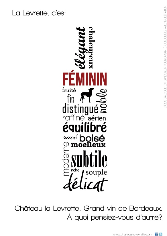 What did you expect ? #Happy International Women's Day I Conception et création : Maylis St Georges - Louis Mauriac