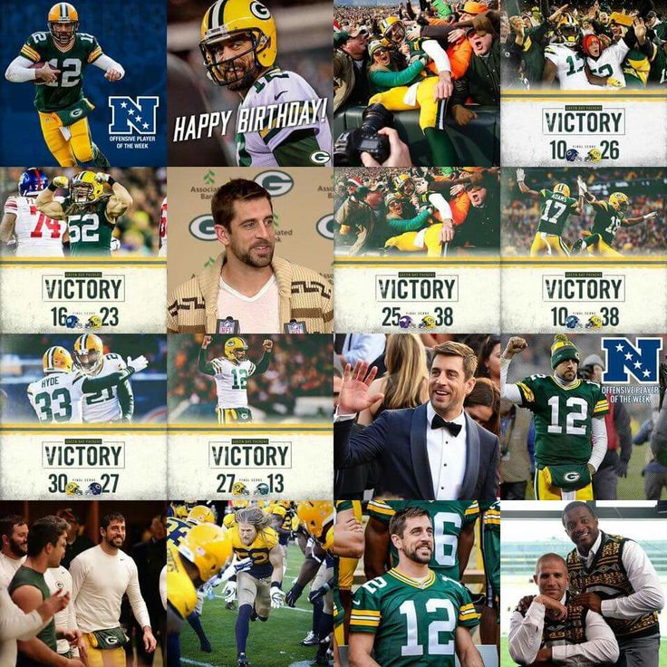 Packers 2016