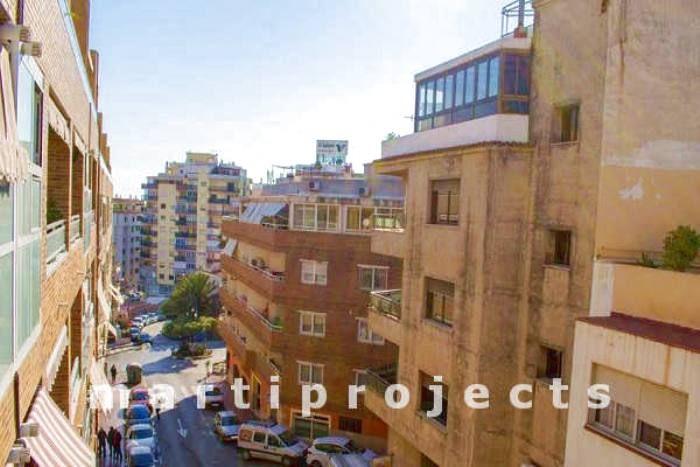 Apartamento en Calpe  COD. 10537 con cuatro dormitorio en la zona Playa Arenal Bol * 198.000 €, Costa Blanca, Alicante #calpe
