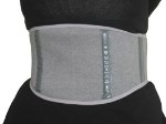 Bamboo Charcoal Lower Back Support - Aus Healing Bamboo Charcoal Clothing Australasian Healing Tree