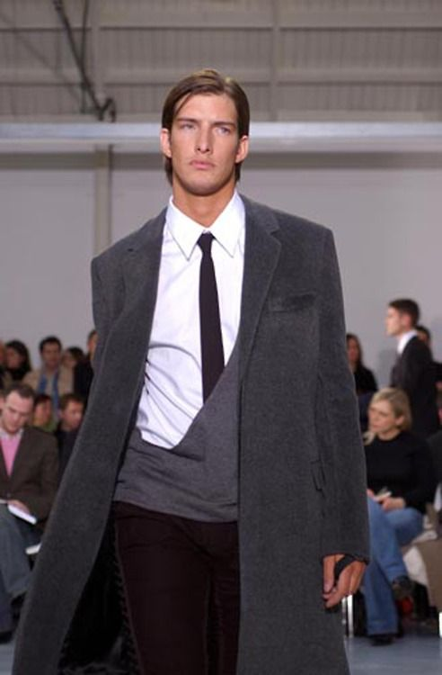 Helmut Lang F/W 2003 Menswear