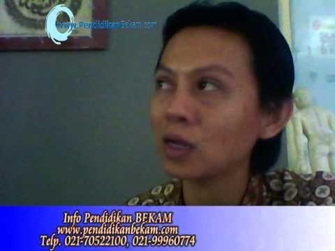 Pendidikan Dan Pelatihan Bekam Bersama H. Galih Gumelar