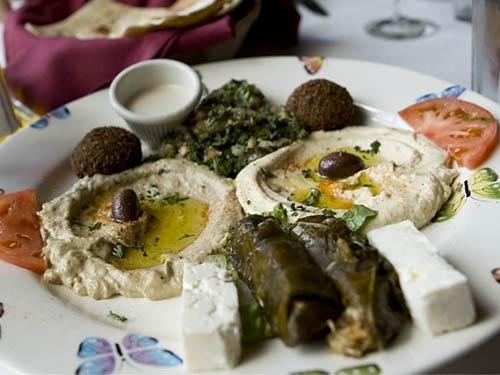 61 best middle easternmediterranean food images on pinterest middle eastern food forumfinder Choice Image