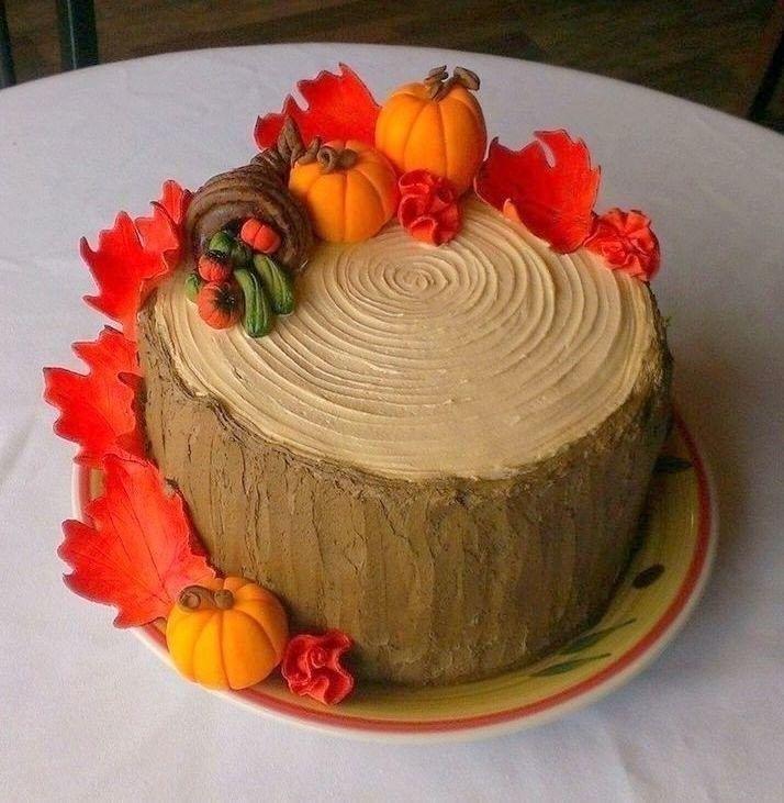 хотите вставить осенний торт фото тихо признали