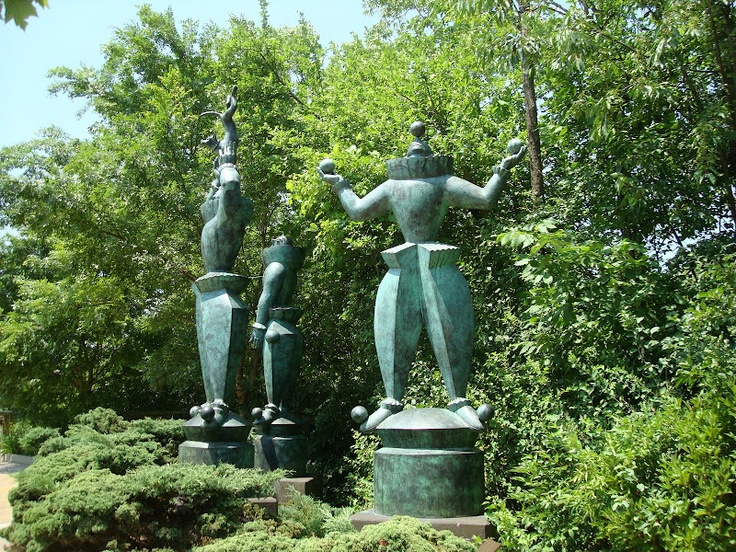 43 best frederik meijer gardens sculpture park images on - Frederik meijer gardens and sculpture park ...