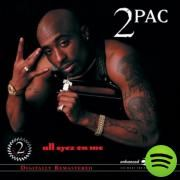 All Eyez On Me, a song by 2Pac on Spotify