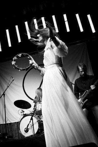 Caviare Days, Shangri-La / Peace & Love (Borlänge) - ROCKFOTO.NU