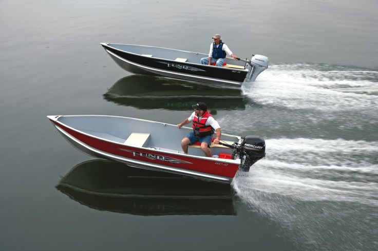 Lund Boats | WC 12, 14, and 16 Aluminum Fishing Boats | Professional Grade Walleye Boat, Muskie Boat, Musky Boat, Bass Boat | 12' boat, 14' boat and 16' boat | Lund Boats - Premium Aluminum Fishing Walleye Boats