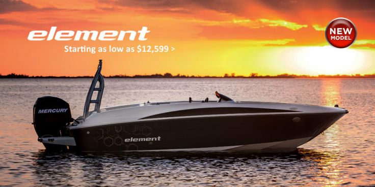 2014 - Bayliner Boats - Element for Sale in Ft. Collins, CO 80528 - iboats.com