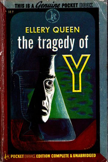 Cool Book Cover Queen : Best covers ellery queen images on pinterest
