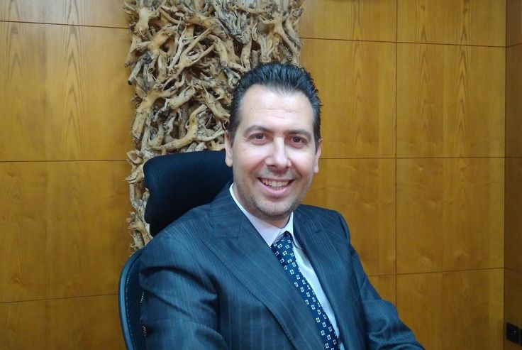 Mideast Travel Appoints Stelios Dimitriou as Commercial Director