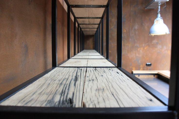 Interieur | Zwaartafelen - unieke ambachtelijke meubels - Woonblog StijlvolStyling.com