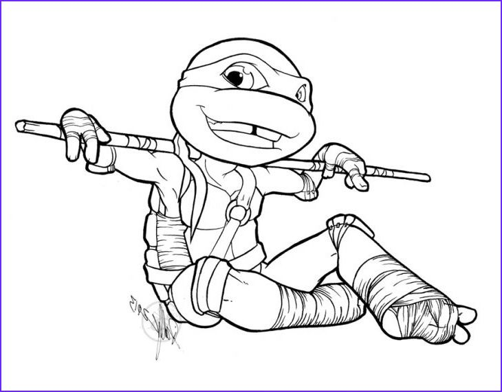 Ninja Turtle Coloring Pictures Awesome Photos Printable Donatello From Tmnt Coloring Sheet Turtle Coloring Pages Coloring Pictures Ninja Turtle Coloring Pages