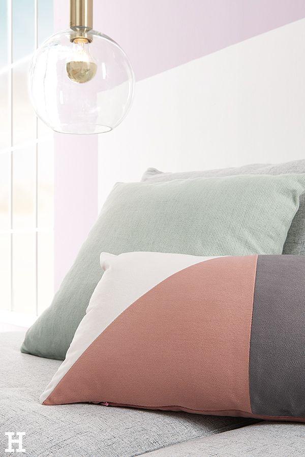 Touch Of Spring Wohnen Kissen Decken Landhaus Design