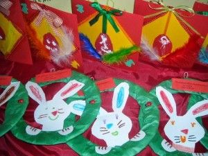 36 best easter bunny craft idea images on pinterest bunny crafts