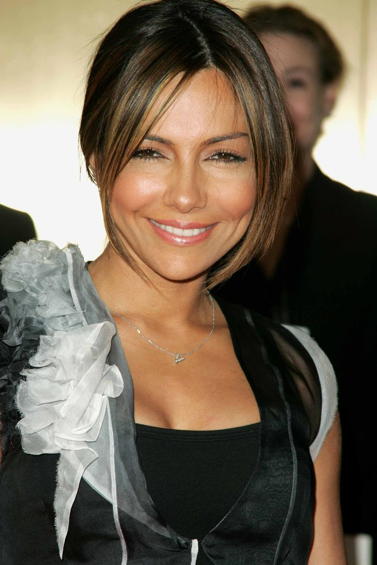 Vanessa Marcil- Brenda/General Hospital :)