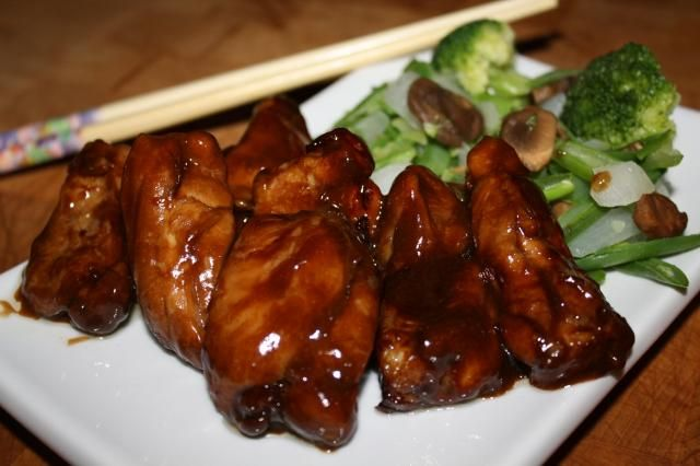 Chicken Teriyaki (Tori no Teriyaki)
