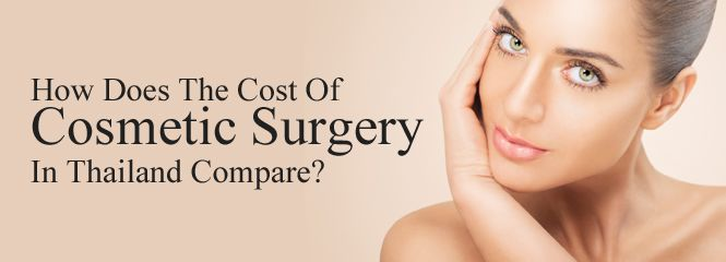 Much has been made of the low cost of plastic surgery procedures in places such as Costa Rica, Brazil and Mexico. In some cases, the cost is actually lower than procedures performed in Thailand but none of these nations comes close to Thailand in terms of the quality of surgery performed. In that regard, Thailand is comparable to European countries, America and Australia yet it is substantially cheaper.