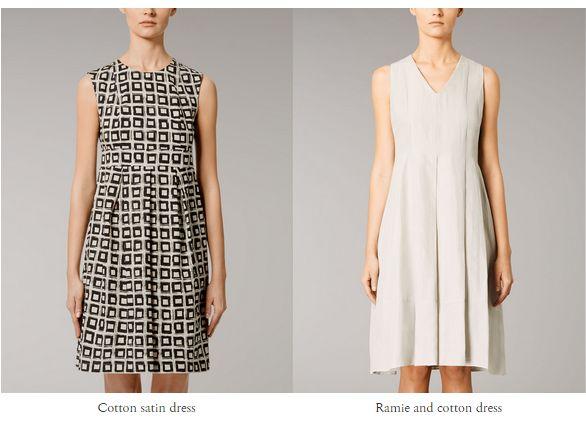 Летние платья Макс Мара #MaxMara #летниеплатья #итальянскаямода #женскаямода #милан #италия #мода
